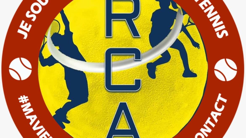 Stage de Tennis RCA le 19 et 20 Octobre 2020